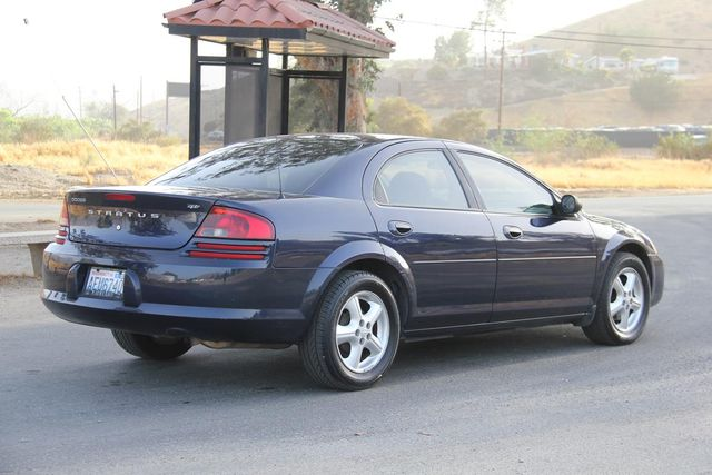 2004 Dodge Stratus SXT Santa Clarita, CA 6
