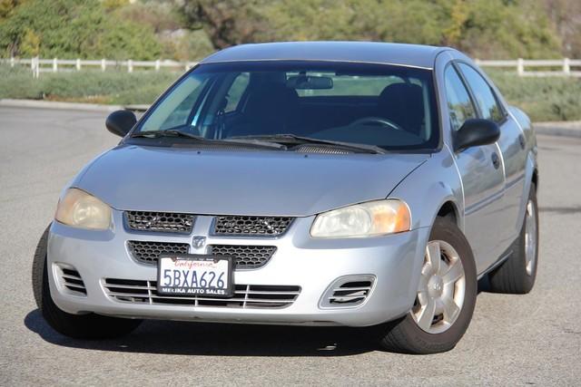 2004 Dodge Stratus SE Santa Clarita, CA 4
