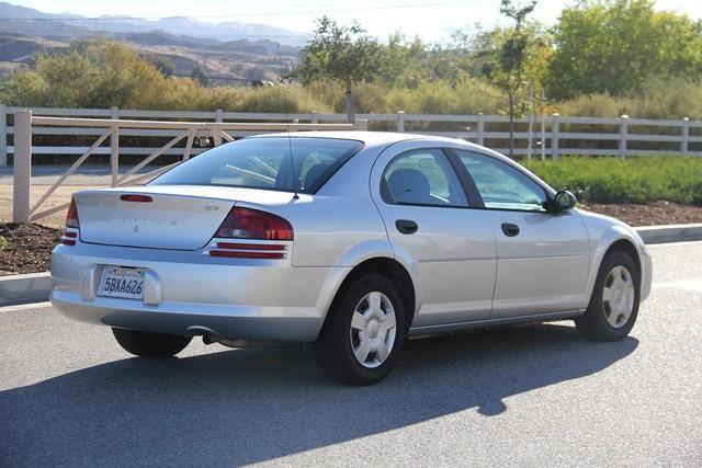 2004 Dodge Stratus SE Santa Clarita, CA 6
