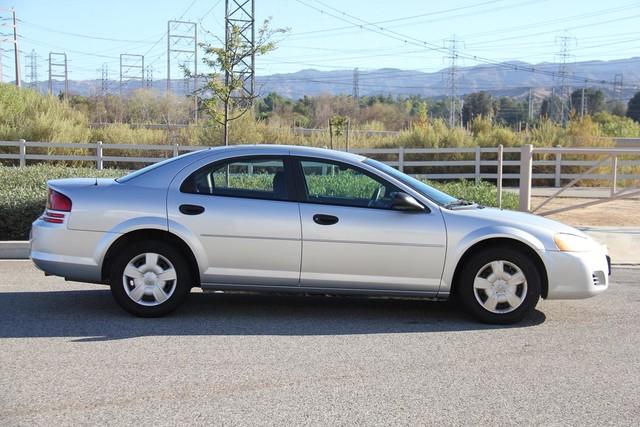 2004 Dodge Stratus SE Santa Clarita, CA 12