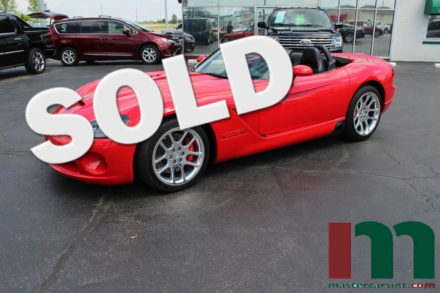 2004 Dodge Viper in Granite City Illinois