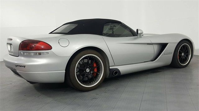 2004 Dodge Viper SRT10 in McKinney Texas, 75070