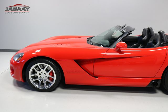 2004 Dodge Viper SRT10 Merrillville, Indiana 31