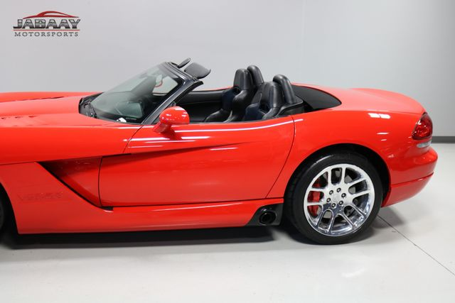 2004 Dodge Viper SRT10 Merrillville, Indiana 32