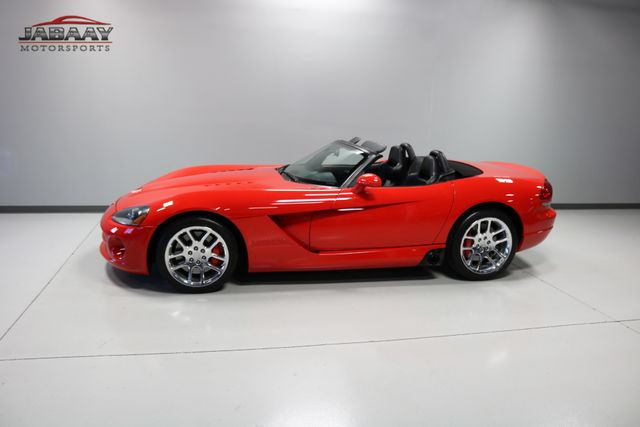 2004 Dodge Viper SRT10 Merrillville, Indiana 34