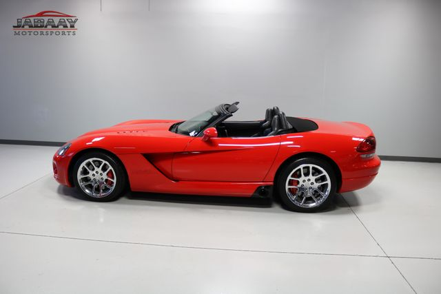 2004 Dodge Viper SRT10 Merrillville, Indiana 35