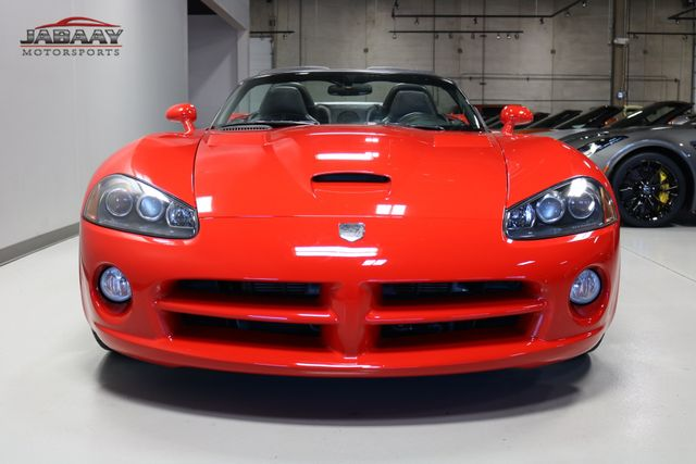 2004 Dodge Viper SRT10 Merrillville, Indiana 7