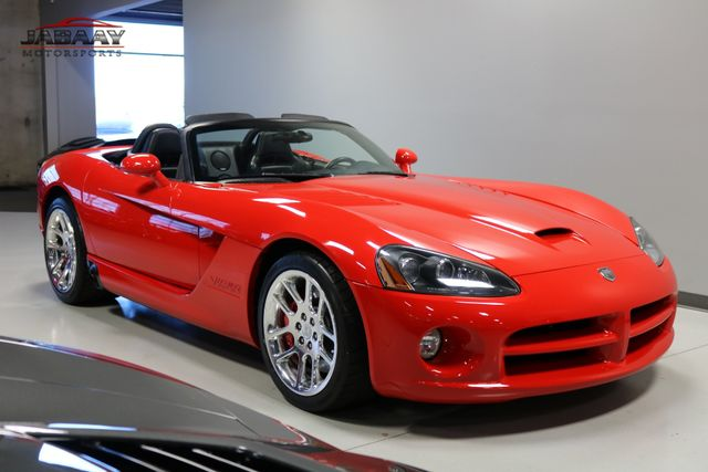 2004 Dodge Viper SRT10 Merrillville, Indiana 6