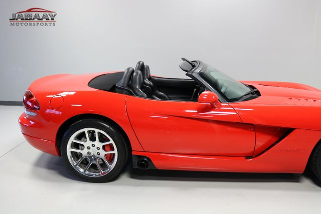 2004 Dodge Viper SRT10 Merrillville, Indiana 37