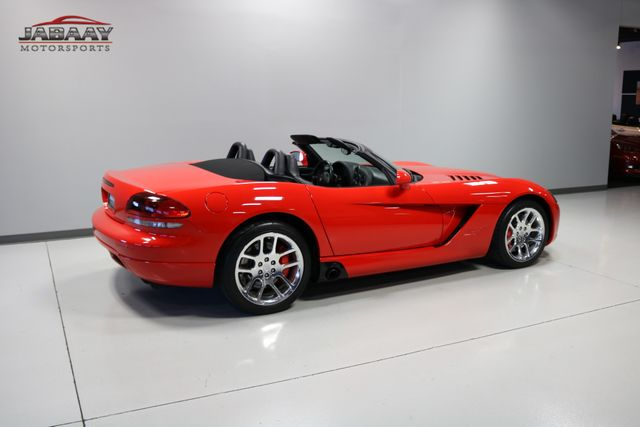 2004 Dodge Viper SRT10 Merrillville, Indiana 39