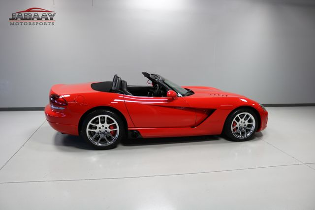 2004 Dodge Viper SRT10 Merrillville, Indiana 40
