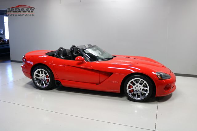 2004 Dodge Viper SRT10 Merrillville, Indiana 42
