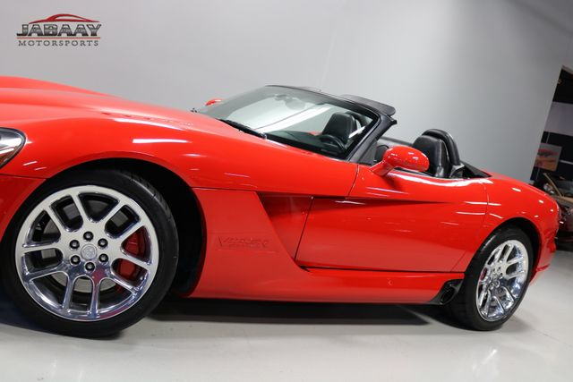 2004 Dodge Viper SRT10 Merrillville, Indiana 29