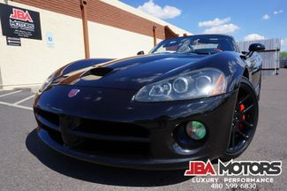 2004 Dodge Viper SRT10 Convertible MAMBA EDITION VIPER SRT-10 #13 | MESA, AZ | JBA MOTORS in Mesa AZ