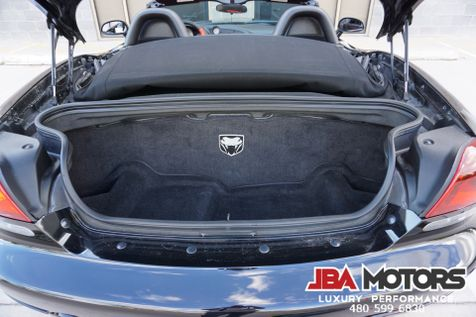 2004 Dodge Viper SRT10 Convertible MAMBA EDITION VIPER SRT-10 #13 | MESA, AZ | JBA MOTORS in MESA, AZ