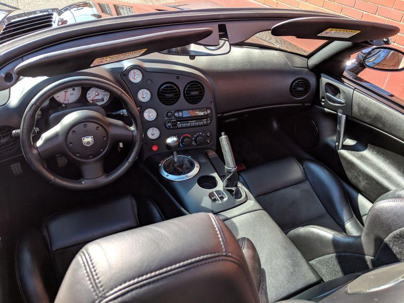 2004 Dodge Viper SRT-10 Roadster 27000 Original Miles 1 Family Owned Full History 100 Stock  Original  city Washington  Complete Automotive  in Seattle, Washington