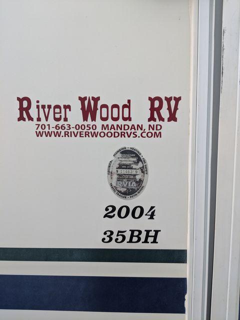 2004 Dutchmen 35BH in Mandan, North Dakota 58554