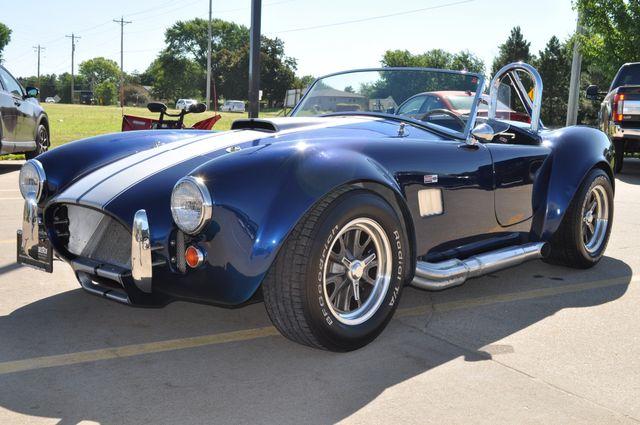 1965 Factory Five Mk4 Cobra