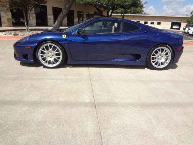 2004 Ferrari 360 Challenge Stradale Austin , Texas 2