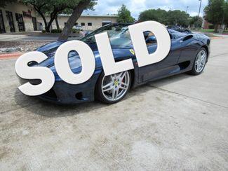 2004 Ferrari 360 Spider Austin , Texas