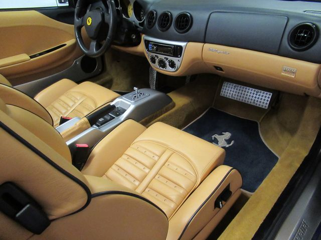 2004 Ferrari 360 Spider Austin , Texas 20