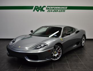 2004 Ferrari 360 in Carrollton TX
