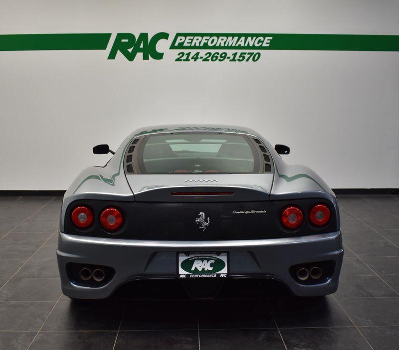 2004 Ferrari 360 Challenge Stradale in Carrollton, TX