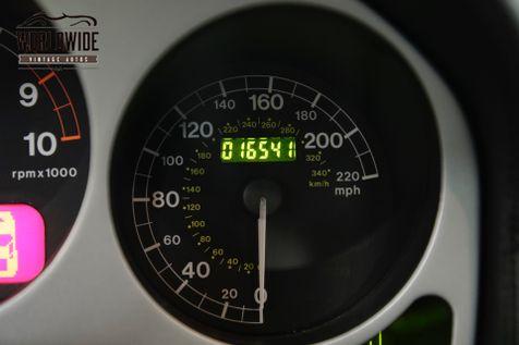 2004 Ferrari 360 MODENA. COLLECTOR GRADE. 16K MILES! RECORDS    Denver, CO   Worldwide Vintage Autos in Denver, CO
