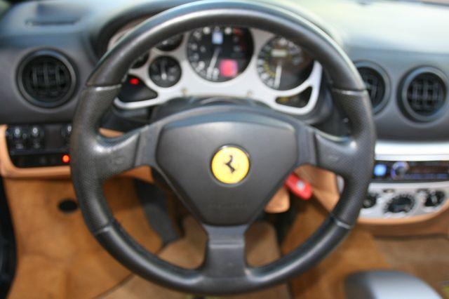 2004 Ferrari 360 Spider Houston, Texas 35