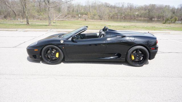 2004 Ferrari 360 Spider Valley Park, Missouri 1