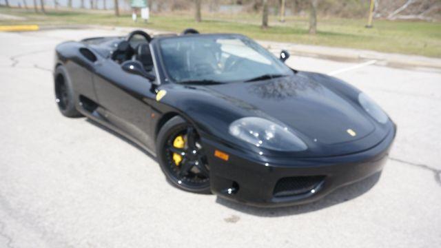 2004 Ferrari 360 Spider Valley Park, Missouri 3