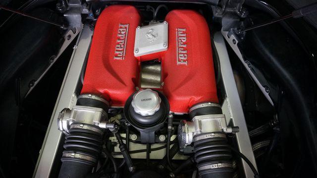 2004 Ferrari 360 Spider Valley Park, Missouri 27