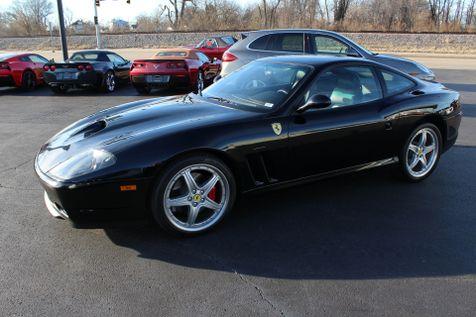 2004 Ferrari 575M Maranello    Granite City, Illinois   MasterCars Company Inc. in Granite City, Illinois