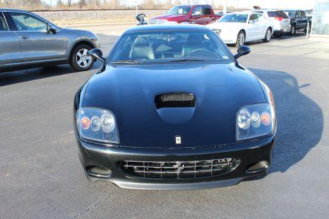 2004 Ferrari 575M Maranello  | Granite City, Illinois | MasterCars Company Inc. in Granite City, Illinois
