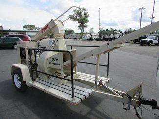 2004 Finn B-70 Straw Blower    St Cloud MN  NorthStar Truck Sales  in St Cloud, MN