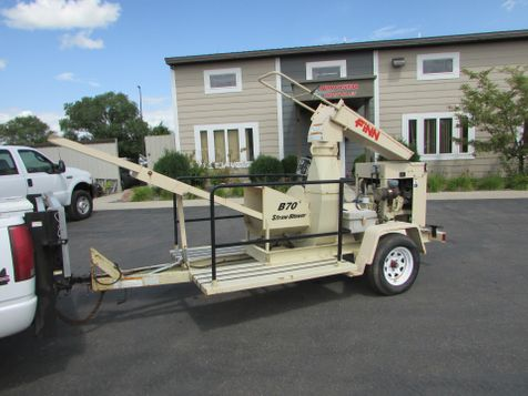 2004 Finn B-70 Straw Blower   in St Cloud, MN