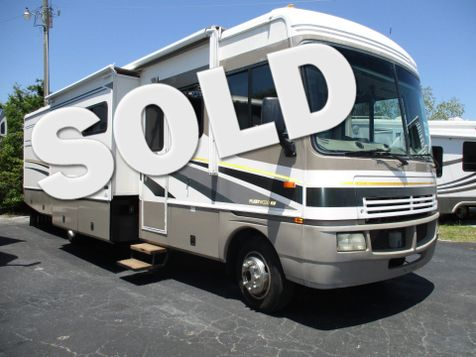 2004 Fleetwood Bounder 35B in Hudson, Florida