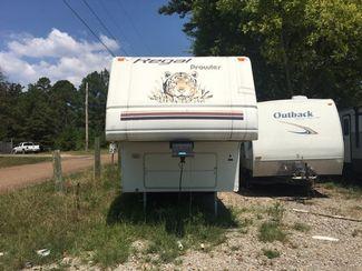 2004 Fleetwood Prowler  - John Gibson Auto Sales Hot Springs in Hot Springs Arkansas