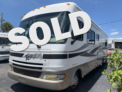 2004 Fleetwood Terra  31H  in Clearwater, Florida