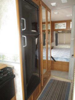 2004 Fleetwood Terra 26Y  city Florida  RV World of Hudson Inc  in Hudson, Florida