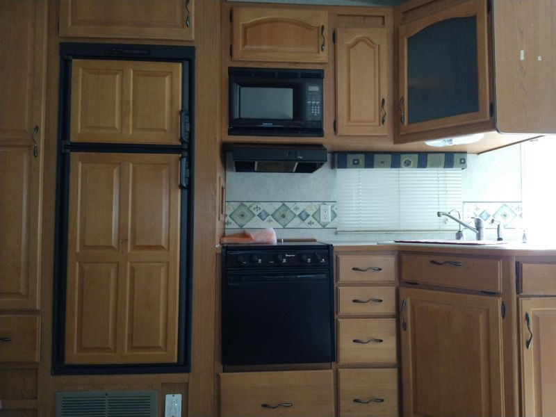 2004 Fleetwood Terry   city FL  Manatee RV  in Palmetto, FL
