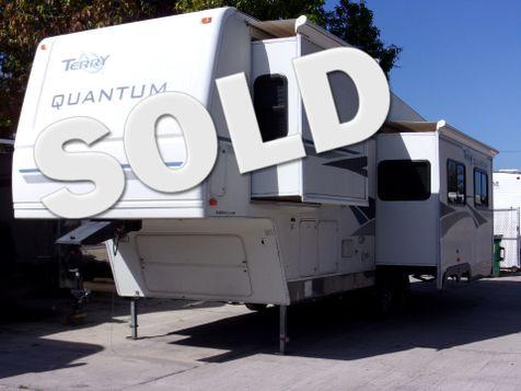 2004 Fleetwood Terry Quantum 31RL S slides in Palmetto, FL