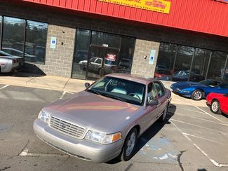 2004 Ford Crown Victoria LX Sport  city NC  Little Rock Auto Sales Inc  in Charlotte, NC