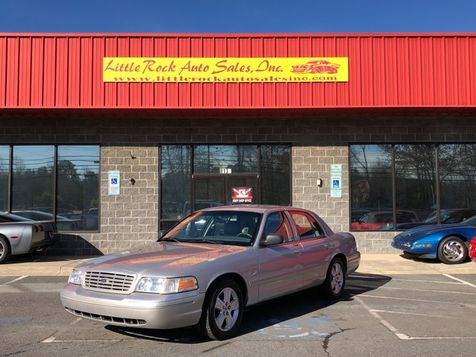 2004 Ford Crown Victoria LX Sport in Charlotte, NC