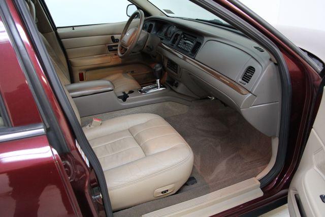 2004 Ford Crown Victoria LX Richmond, Virginia 11