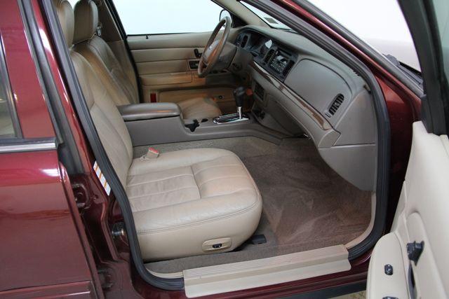2004 Ford Crown Victoria LX Richmond, Virginia 16