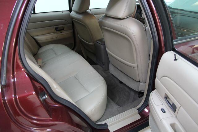 2004 Ford Crown Victoria LX Richmond, Virginia 18