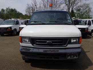 2004 Ford Econoline Cargo Van Hoosick Falls, New York 1