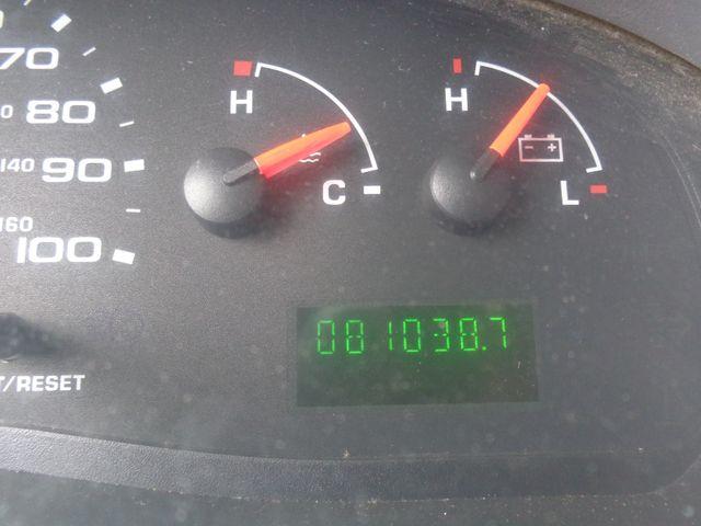 2004 Ford Econoline Cargo Van Hoosick Falls, New York 6