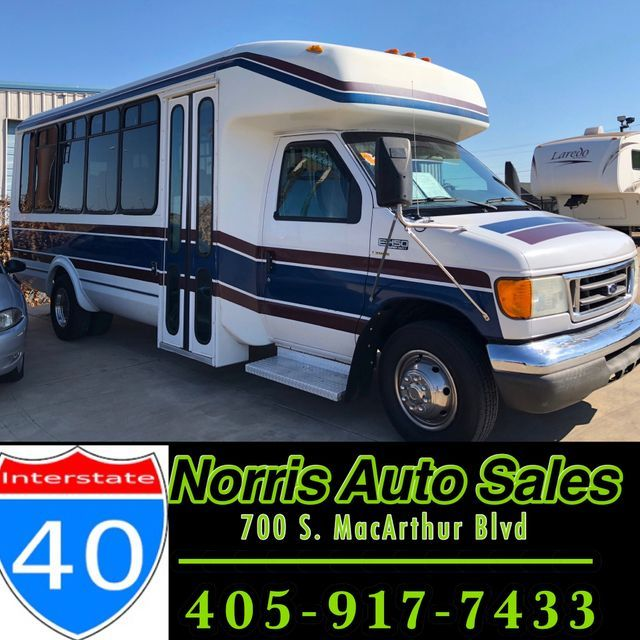 2004 Ford Econoline Commercial Cutaway  | Oklahoma City, OK | Norris Auto Sales (I-40) in Oklahoma City OK
